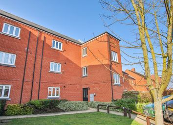Springham Drive, Colchester CO4. 2 bed flat for sale