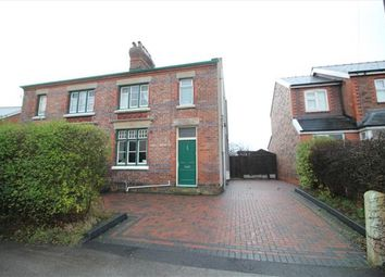 Thumbnail 2 bed property to rent in Square Lane, Burscough, Ormskirk