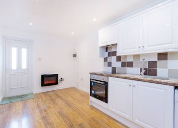 Thumbnail 1 bed flat to rent in St Andrews Road, Carshalton