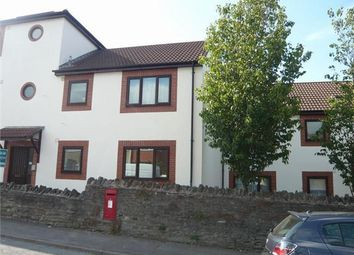 Thumbnail 1 bed flat for sale in Stanley Park Road, Staple Hill, Bristol