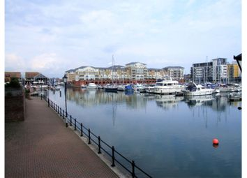 2 bed flat to rent in Santos Wharf, Eastbourne BN23
