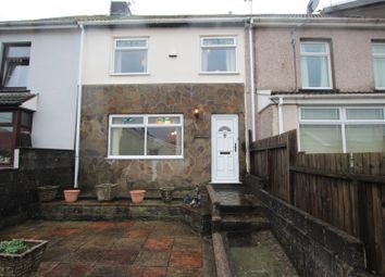 3 bed terraced house for sale in Fox Street, Mountain Ash CF45