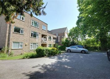 Thumbnail 2 bed flat to rent in Sefton Court, The Ridgeway, Enfield