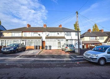 Thumbnail 4 bed terraced house to rent in Repton Road, Bordesley Green, Birmingham