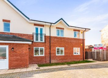 Thumbnail 2 bed flat for sale in Flanderwell Lane, Sunnyside, Rotherham
