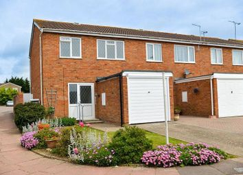 Thumbnail 3 bedroom semi-detached house to rent in Brisbane Close, Worthing