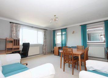 Thumbnail 2 bed maisonette to rent in Priors Gardens, Ruislip