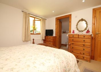 Thumbnail 3 bed detached house for sale in Logierait, Pitlochry