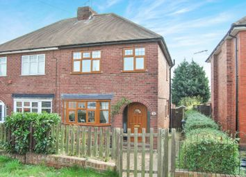 3 bed semi-detached house for sale in Tathams Lane, Ilkeston DE7