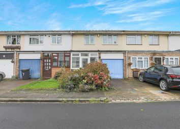 Thumbnail 3 bed terraced house for sale in Chelsfield Gardens, London