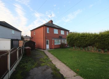 2 bed semi-detached house for sale in Eastfield Avenue, Knottingley, West Yorkshire WF11