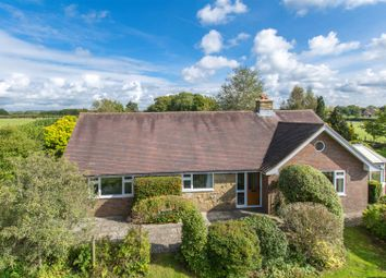 Thumbnail 6 bed detached house for sale in Trolliloes, Hailsham