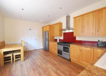 Thumbnail 7 bed terraced house to rent in St. Georges Terrace, Jesmond, Newcastle Upon Tyne