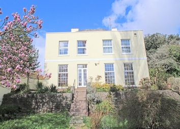 Thumbnail 2 bed flat for sale in Osborne Road, Stoke, Plymouth