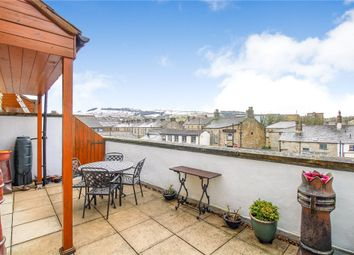 Thumbnail 2 bed flat for sale in Skipton House, Thanets Yard, Skipton, North Yorkshire