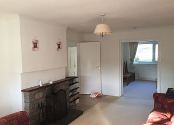 Thumbnail 3 bed bungalow to rent in Kings Hill, Alton