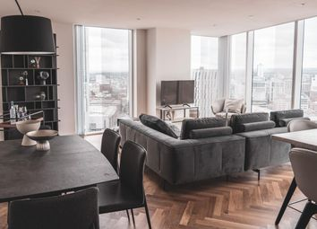 Thumbnail Flat to rent in 9 Own Street, Manchester