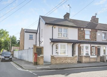 4 bed end terrace house for sale in Warwick Road, Sidcup DA14