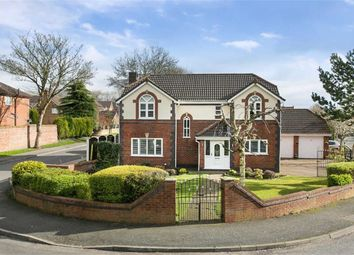 Thumbnail 4 bedroom property for sale in Greenbank Road, Manchester