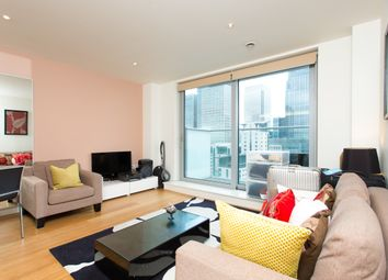 Thumbnail 1 bedroom flat for sale in East Tower, Pan Peninsula, Canary Wharf