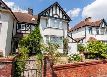 Thumbnail 6 bed property for sale in Lillian Avenue, Gunnersbury, Acton, London