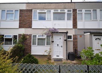 Thumbnail 3 bed terraced house for sale in Pearscroft Road, London