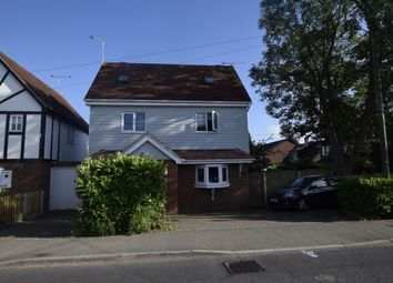 Thumbnail 4 bed link-detached house for sale in Church End Lane, Wickford