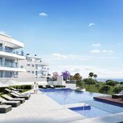 Thumbnail 4 bed apartment for sale in El Chaparral, Mijas Costa, Mijas, Málaga, Andalusia, Spain