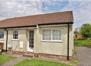 Thumbnail 1 bed terraced bungalow for sale in 4 Murton Court, Arlecdon, Frizington, Cumbria