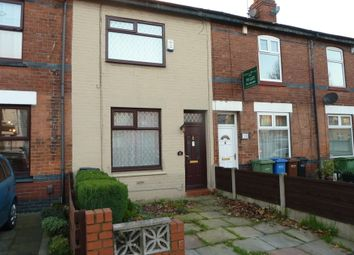 Thumbnail 2 bedroom terraced house to rent in Dialstone Lane, Stockport