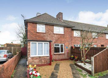 3 bed end terrace house for sale in Western Way, Basingstoke RG22