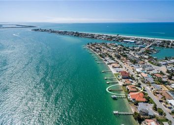 Thumbnail 2 bed property for sale in 2241 East Vina Del Mar Boulevard, St Pete Beach, Florida, United States Of America