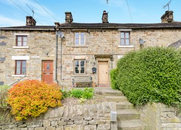 Thumbnail 2 bed terraced house for sale in Town Head, Longnor, Buxton