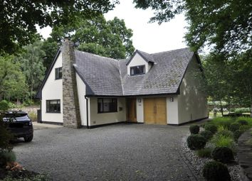 Thumbnail 4 bed detached house for sale in Oakfield, Dukinfield