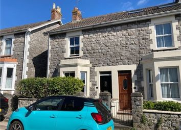Thumbnail 2 bed semi-detached house for sale in Coronation Road, 6Dt, North Somerset