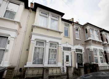 Thumbnail 4 bed terraced house to rent in Cavendish Drive, Leytonstone