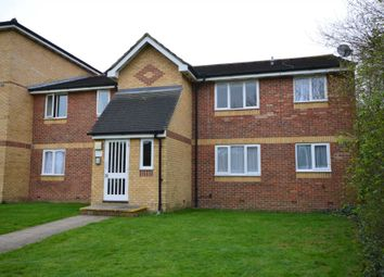 Thumbnail 2 bed flat for sale in Shortlands Close, Belvedere