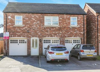 Thumbnail 1 bedroom property for sale in Don Grange, Kilnhurst, Mexborough