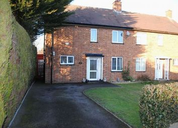 Thumbnail 3 bed semi-detached house for sale in Bondfield Avenue, Kingsthorpe, Northampton