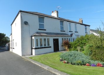 Thumbnail 4 bed semi-detached house to rent in Pilling Lane, Preesall, Poulton-Le-Fylde