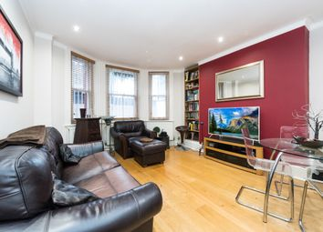 Thumbnail 1 bed flat for sale in Old Marylebone Road, London