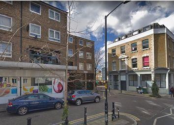Thumbnail 3 bedroom flat to rent in Vestry Road, London