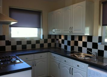 Thumbnail 2 bedroom maisonette to rent in Osborne Road, Enfield