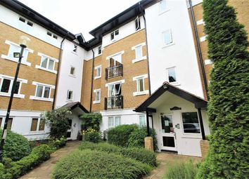 Thumbnail Flat to rent in Hardy Court, Snaresbrook, London