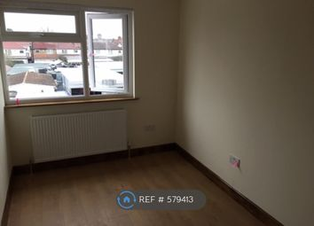 Thumbnail 1 bed flat to rent in Vicarage Farm Road, Hounslow, Heston