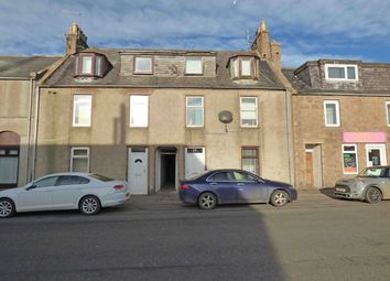 Thumbnail 1 bed flat for sale in St Peter Street, Peterhead