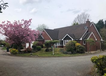 Thumbnail 5 bed detached bungalow for sale in Maddocks Hill, Sutton Coldfield