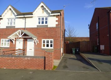 Thumbnail 2 bed semi-detached house for sale in Beechwood Drive, Prenton, Wirral