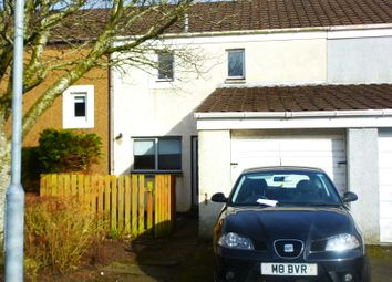 Thumbnail 2 bed end terrace house for sale in Glenleith Place, Bourtreehill South, Irvine
