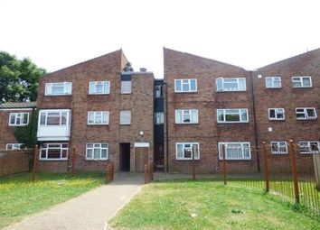 Thumbnail 1 bedroom flat for sale in Somerby Garth, Wellend, Peterborough, Cambridgeshire